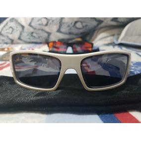 7b071572ec638 Bone Branco Gascan Oakley - Óculos no Mercado Livre Brasil