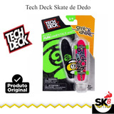 Tech Deck 32mm - Esportes e Fitness no Mercado Livre Brasil