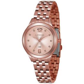 2fb89198e9f Lince Wr 50m - Relógios De Pulso no Mercado Livre Brasil