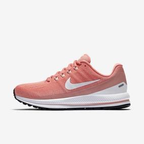 Tênis Nike Air Zoom Vomero 13 De Corrida Feminino Original