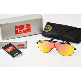 0092ea83131 Gafas Lentes De Sol Ray Ban Filtro Uv 400 Gfs06 Envío Gratis