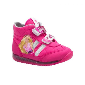 Tenis Bota Barbie Niñas Price Shoes 126632