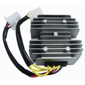 Regulador Retificador Voltagem Cb 400 Cb400 Cb 450 Cb450
