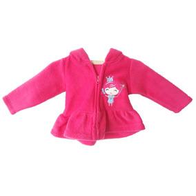 Chamarra Para Bebe Color Rosa Princesa