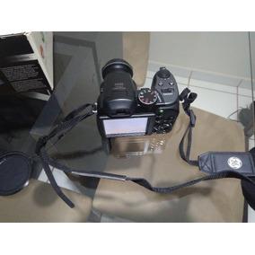 Câmera Digital Ge X500 16mp, Lcd 2.7 + Sd 16gb