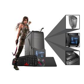 Pc Gamer Core I5 6400 6º Ger Asus 16gb Ddr4 Hd1tb Ssd+rx550