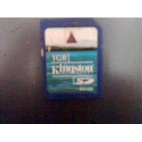 Memoria Kingston Sd 1gb