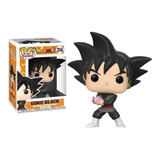 Funko Pop Dragon Ball Goku Black #314 Cuotas Tribunales