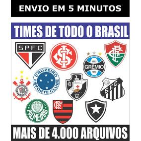 Times Futebol 1900 Arquivos Vetor Corel Draw  download . 49 vendidos - São  Paulo · Vetores Escudos (brasões) Times De Futebol Clubes + Esportes 7fcbd9a1509bb
