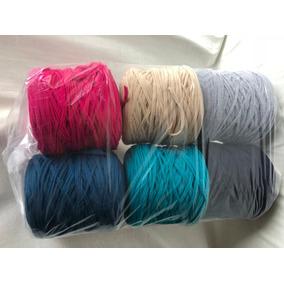 d6b5aa54b7 Fio De Malha Croche - Outros em Santa Catarina no Mercado Livre Brasil