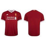 7abe1fb9f6 Camisa Liverpool Coutinho 2018 no Mercado Livre Brasil