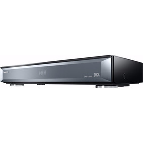 PANASONIC DMP-BDT110LB BLU-RAY PLAYER DRIVER