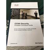 Libro De Comandos Cisco