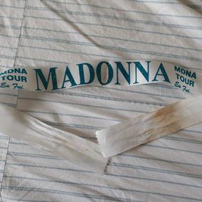 Madonna Faixa