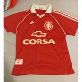 Camisa Internacional 1998