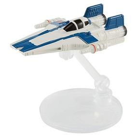 Resistance A-wing Fighter - Star Wars - Colecionador