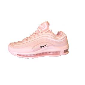 732a4aa606510 Tenis Nike Caballero - Tenis Nike Hombres Rosa claro en Mercado ...