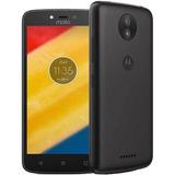 Motorola Moto C 8gb 5mpx 2mpx Flash Frontal 5 Pulgadas 3g