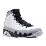 Air Jordan 9 Retro X26 39 Barons X26 39 - 302370-106 - Tam