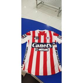 54e5ee36f19 Jersey Uniforme Futbol Atletico De en Mercado Libre México