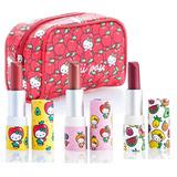 Coleccion Pai Pai Trio Hello Kitty Manzanas Exclusivo Nuevo