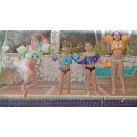 Flotador Salvavidas Infantiles Para Niño De 4 A 6 Años