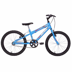 Bicicleta Aro 20 Mountain Bike Top Lip Mormaii