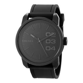 8670a3a8bd44 Reloj Diesel Dz 1446 - Joyas y Relojes en Mercado Libre México