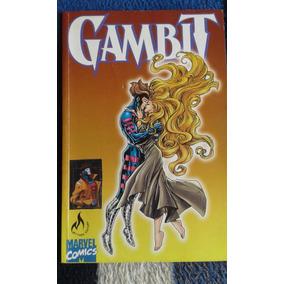 Hq Gambit Especial Mythos Editora