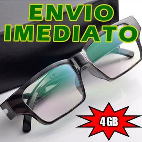 Oculos Espiao Câmera Escondida A Prova D Agua - Eletrônicos, Áudio e ... 63d80e50df