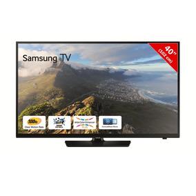 Samsung Tv Led De 40 Serie 5 Un40h5100ah Full Hd