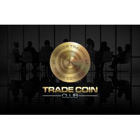 T-coin Trade Coin Club