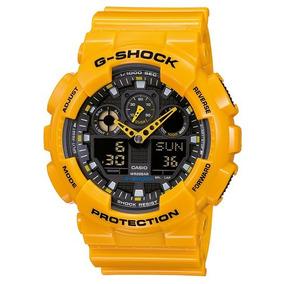 2d533f77fc9 Relogio Casio G Shock Ga 400 9a Original Completo - Relógios De ...