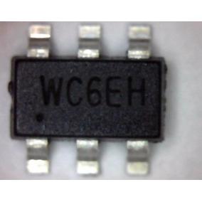 Ci Smd Wcxxx Wc1 Wc2 Wc3 Wc4 Wc5 Wc6 Sot23-6