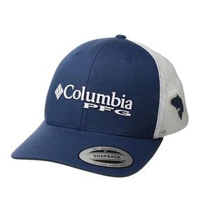 Gorra Columbia Pfg Outdoor Pesca Mesh Snapback Envío Gratis 64e0acf18ae