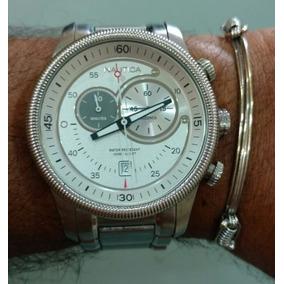 f794589270d Cole O Sereia Vivara - Relógios De Pulso no Mercado Livre Brasil