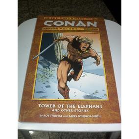 Encadernado The Chronicles Of Conan Vol 1 (dark Horse Books