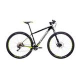 Bicicleta De Montaña Cannondale Fsi 29 C4 Replica