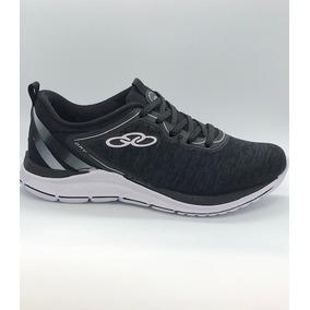 Tenis Olympikus Jogging Feminino - Calçados 97811a1dea25f