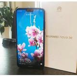 Huawei Nova 3 Nuevos De Caja Garantizados