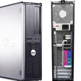 Pc Dell Optiplex 320 - Promoção Leve Dois* Na Descrição