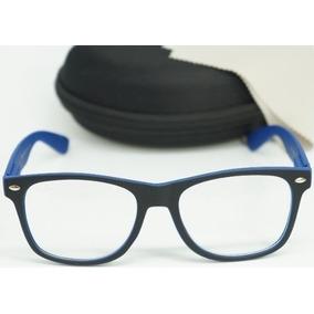 Armação De Oculos Feminino Emborrachado De Grau - Óculos Armações no ... d18ea55021