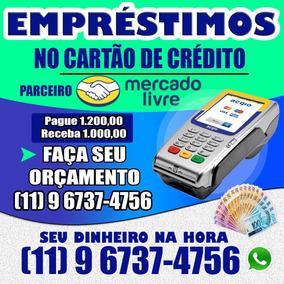 Software Simulador De Empréstimo Com Cartão De Credito 1000