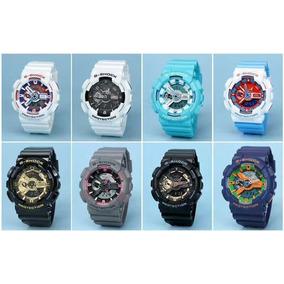 Relojes G-shock Ga-110