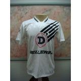 48beba9b68 Camisa Santos Dellerba  - Camisa Santos Masculina no Mercado Livre ...