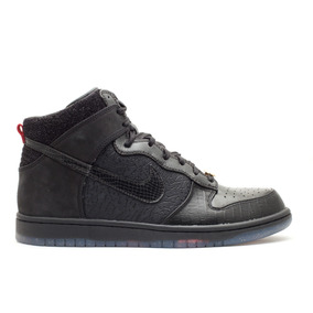 best website 315c6 5a81a Nike Dunk High Sb Mighty Crown