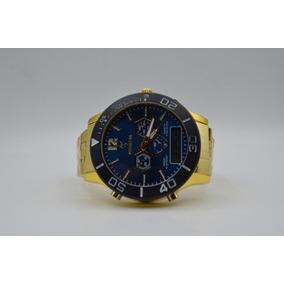 0b77d1f057b Relogio Potenzia Apiu 30m 081 513809 - Relógios De Pulso no Mercado ...