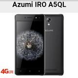 Azumi Iro A5ql - 4g Lte - Flash Frontal