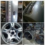 Chevrolet S 10 ( Por Partes )