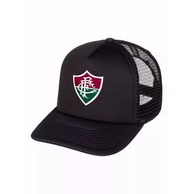 Bone Fluminense - Bonés para Masculino no Mercado Livre Brasil 562135f7b0b